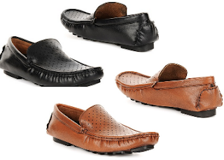 Groupon : Buy Bruno Manetti Formal Shoes At Flat 60% OFF And 30% off BuyToEarn