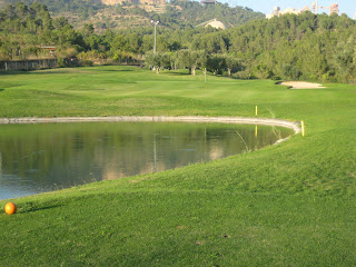 Forat 5 Can Cuyas Pitch and Putt