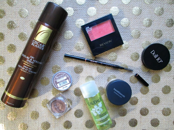 Monthly Beauty Favorites | September 2015