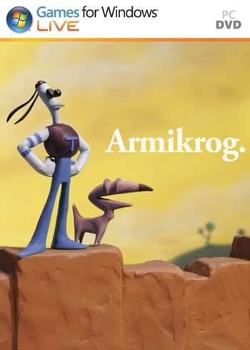 Armikrog PC Full Español