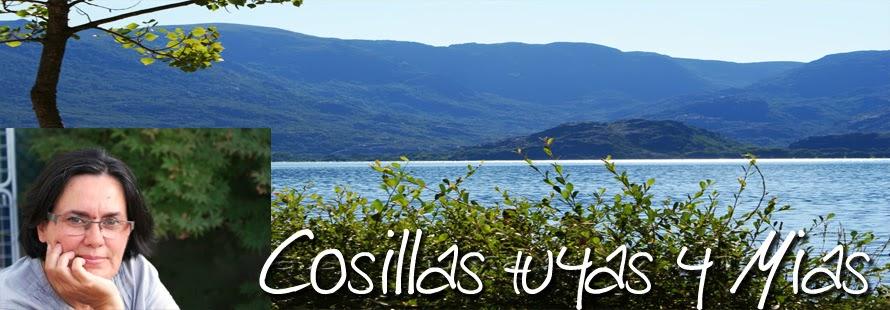 Cosillas Tuyas y Mias