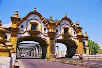 Puente Alsina...