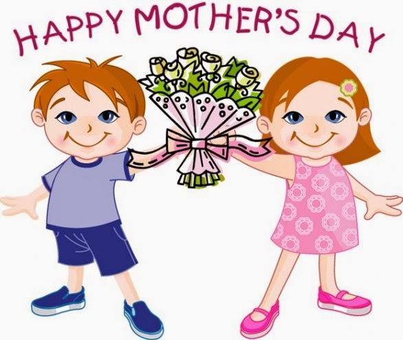 Festa della Mamma 2014