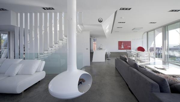 Future home designs australia 39 s architecture with the for Futuristic home designs