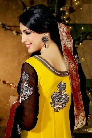 Pishwas Frock Designs in Pakistan