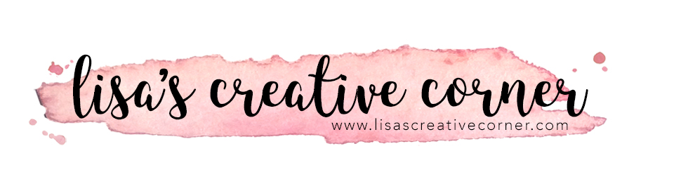 Lisa's Creative Corner