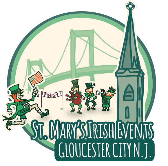 St. Mary's Irish Month Events