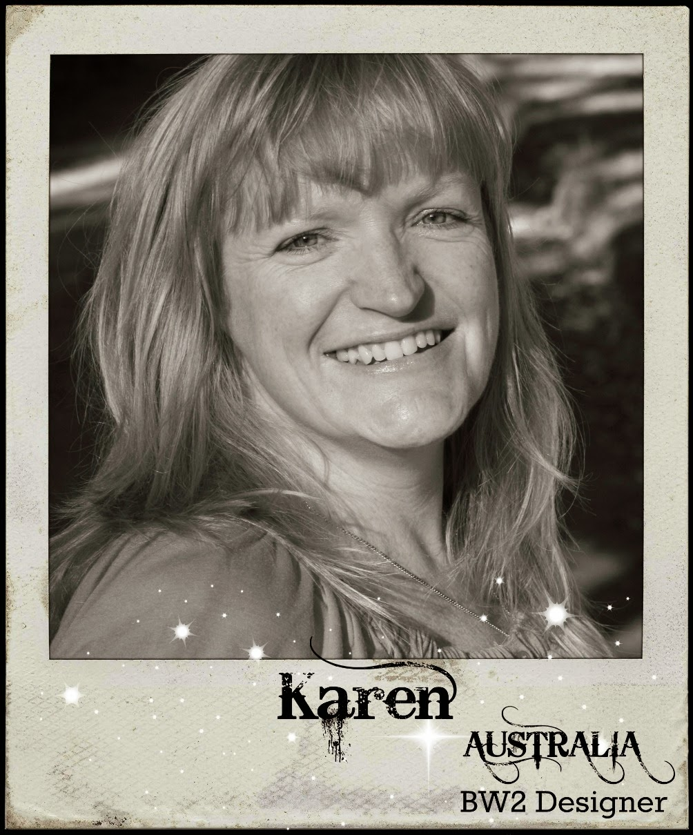 Karen McLaughlin