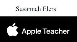 Certifierad Apple Teacher