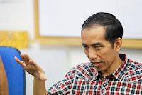 Gerakan Paksa Jokowi Jadi Presiden 2014 Di Facebook Menuai Dukungan