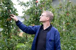 Frugtavler Niels Mortensen, Vejstrup
