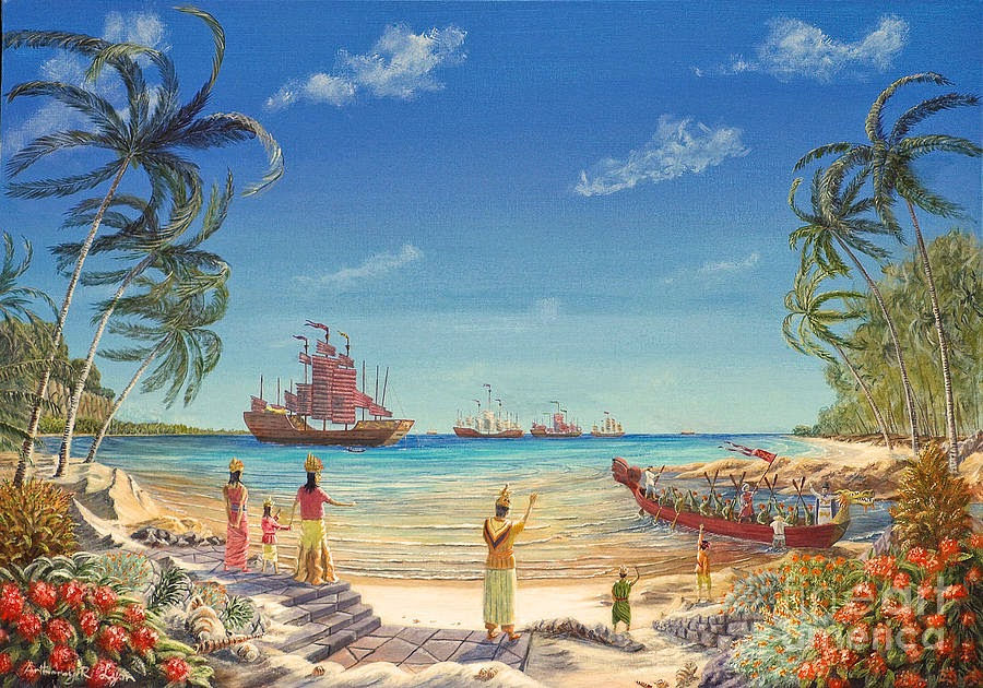 http://fineartamerica.com/featured/the-chinese-treasure-fleet-arrives-anthony-lyon.html
