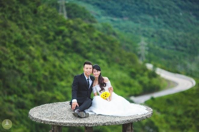 Chụp ảnh cưới ở Đà Nẵng, thiên đường Biển ngọt ngào13
