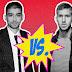Zayn Malik se peleó con Calvin Harris por Taylor Swift
