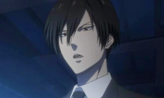 Psycho-Pass 2 Episode 10 Subtitle Indonesia