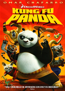 Watch Kung Fu Panda (2008) Online Full Movie
