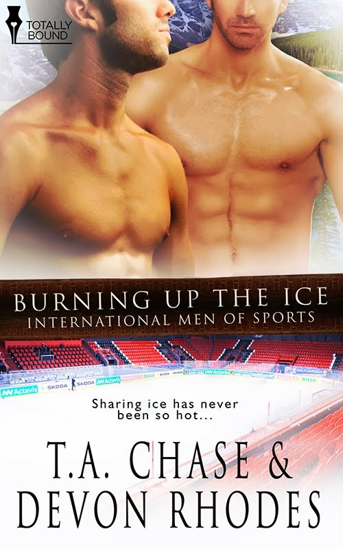 CANADA: Hockey and Curling