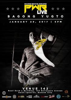 #PWRLive: Bagong Yugto