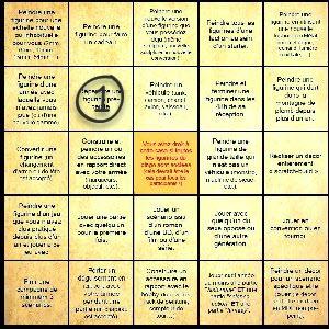 Bingo Ludhibelliste