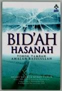 memahami bid'ah hasanah