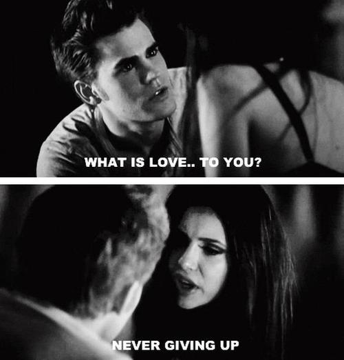 vampire diaries love quotes - photo #13