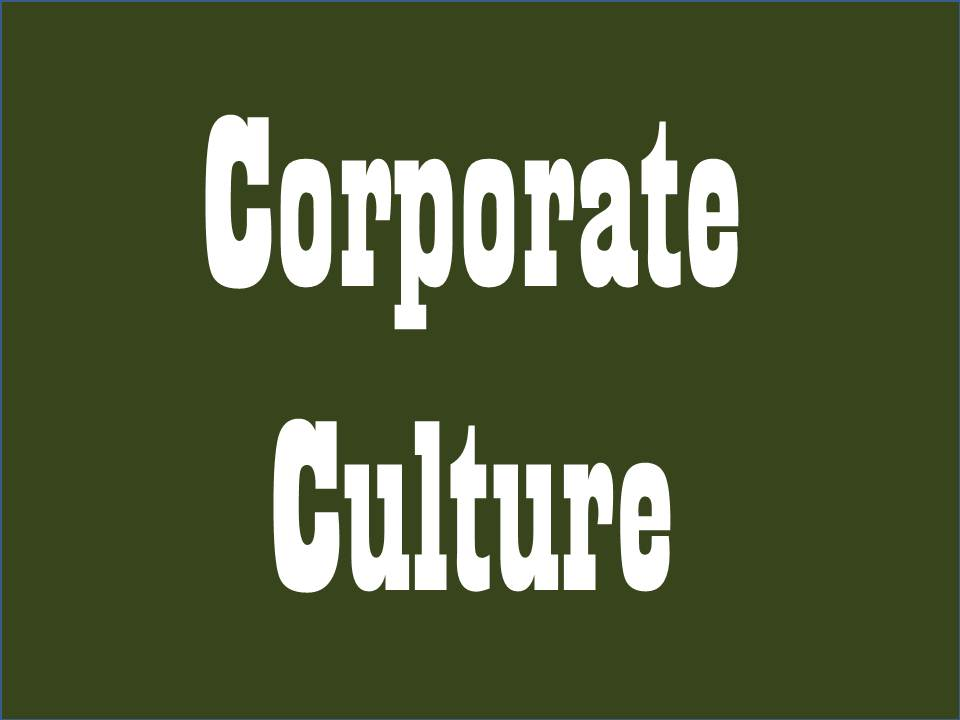 corprate culture of 5 star Corporate culture is the collective beliefs, value systems, and processes within a company a strong corporate culture can what is corporate culture.