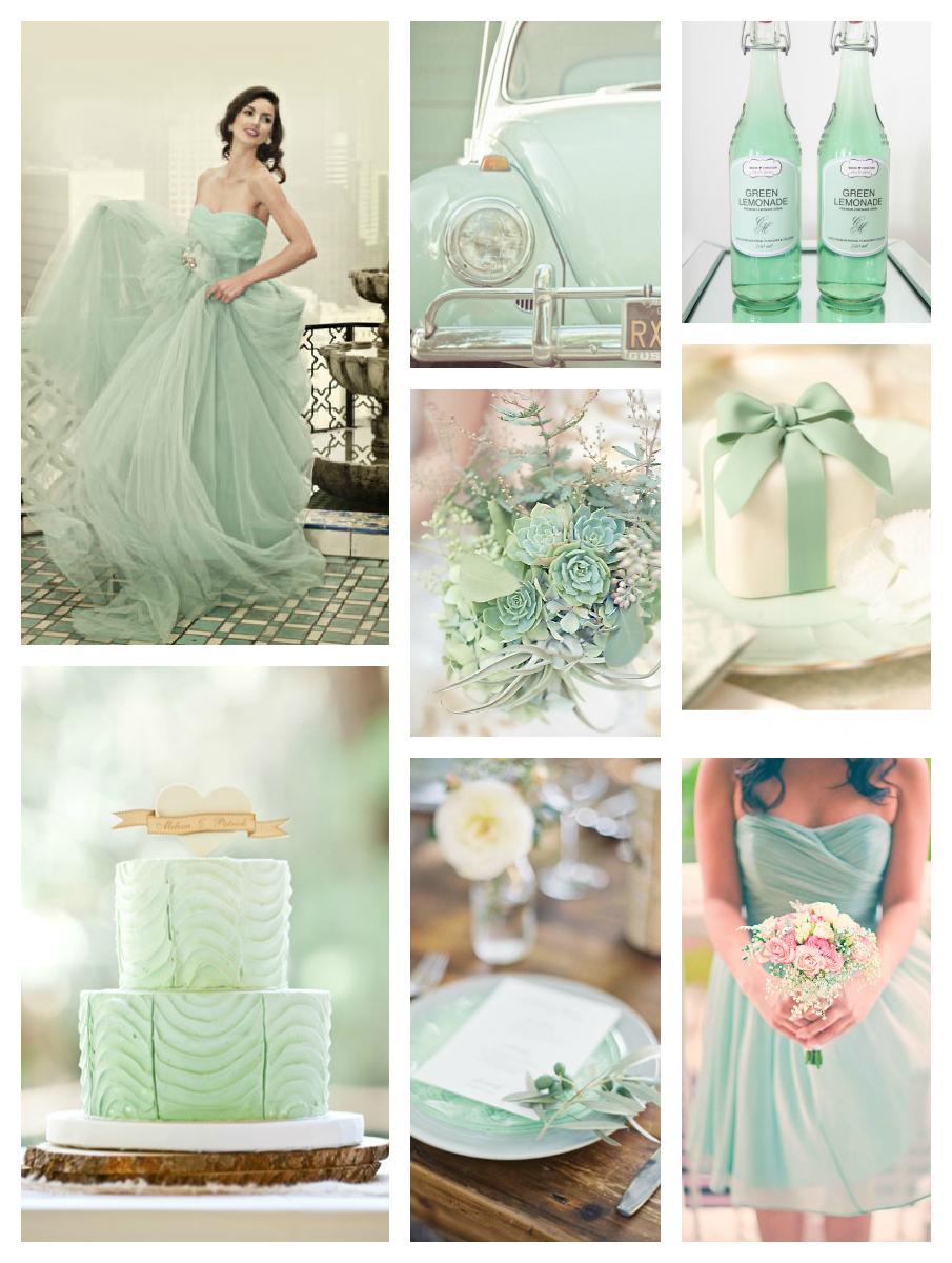 mint wedding trends amanda douglas events winnipeg On mint wedding colors