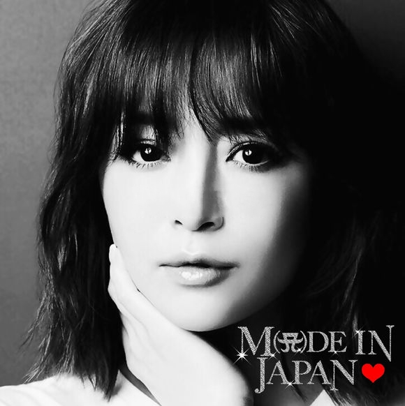 [Album] 浜崎あゆみ – M(A)DE IN JAPAN (2016.06.29/MP3/RAR)