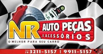 NR - AUTO PEÇAS E ACESSÓRIOS - ARACAJU
