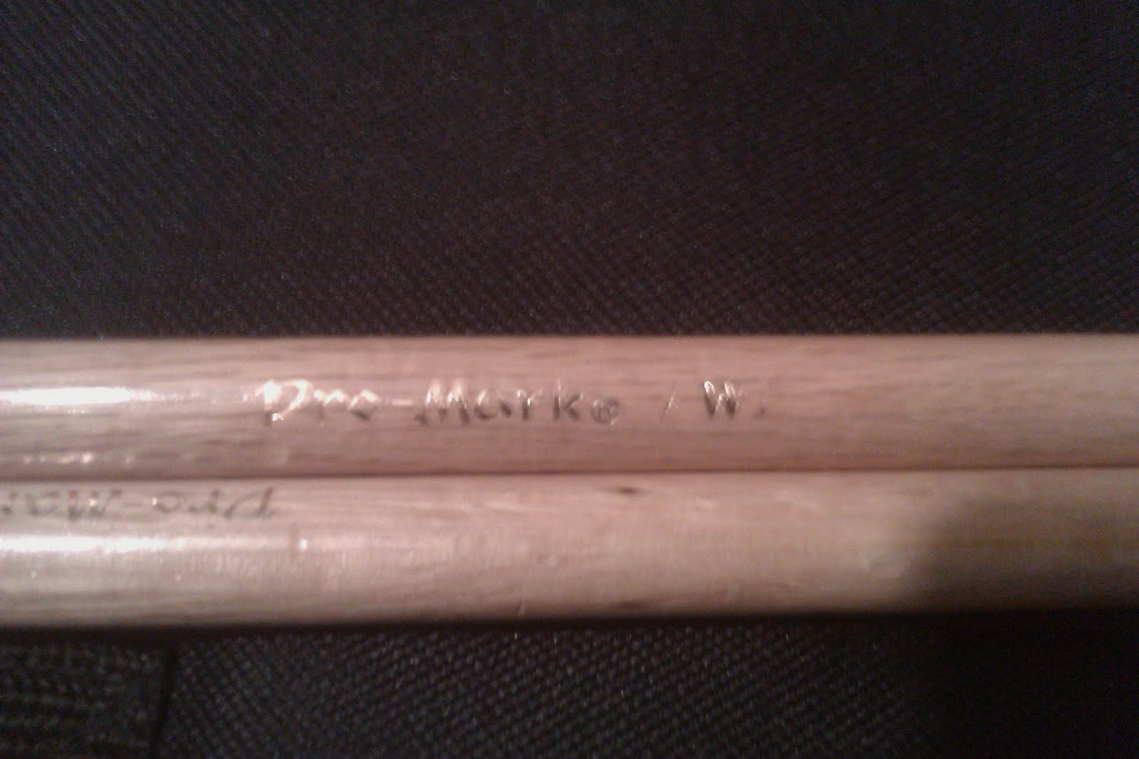 THE PRO-MARK JOE RAYNOR DRUMSTICK