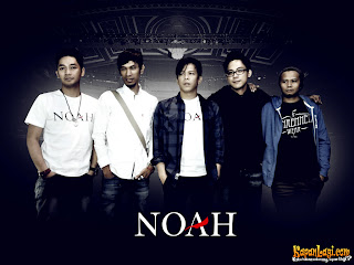Noah Desktop Backgrounds, Kunci Gitar Noah - Ini Cinta