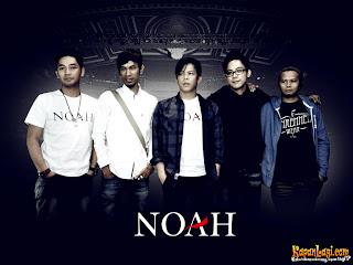Noah Desktop Backgrounds, Kunci Gitar Noah - Ini Cinta