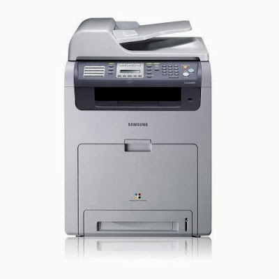 download Samsung CLX-6200FX/XAA printer's driver