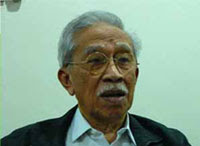 Achmad Noeman