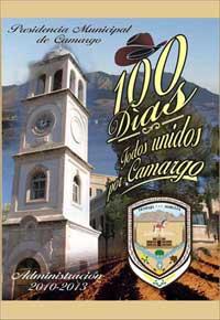 Presidencia Municipal de Camargo