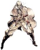 #28 Metal Gear Solid Wallpaper