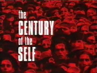 Século do Ego - The Century of The Self - Sigmund Freud e Edward Bernays