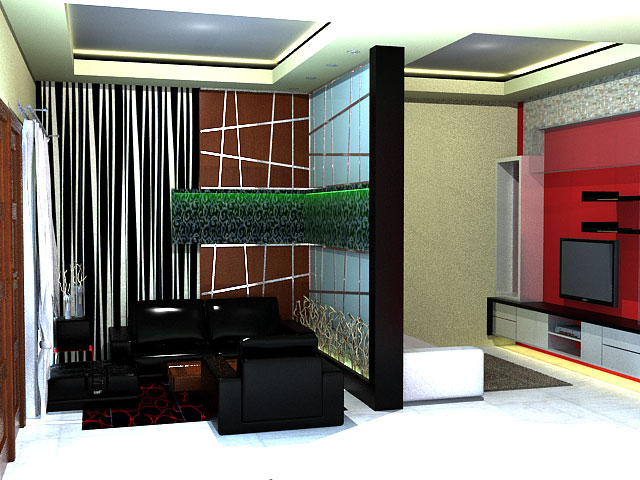 Apartment Interior Design Concepts