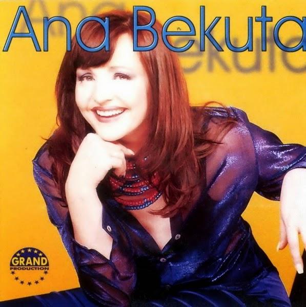 Ana Bekuta - Diskografija (1985-2013)  1999+-+Kriv+Si+Samo+Ti+1