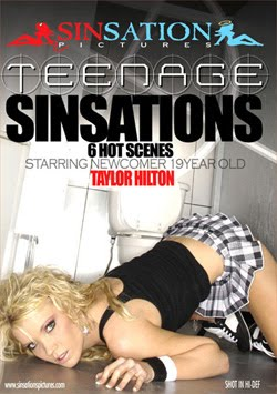 Teenage Sinsations (2010)