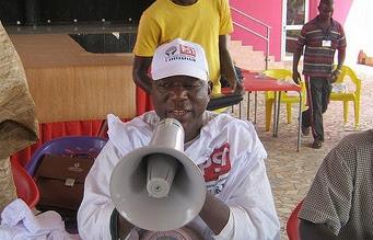 Guiné-Bissau: Ativista ameaça levar à justiça partidos que apoiam golpe de Estado
