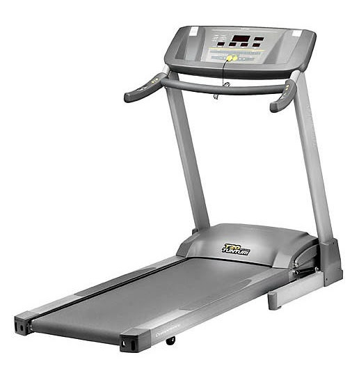 Treadmill Belt Cleaning Solution: BREMESHEY & TUNTURI TREADMILLS _ BELT & DECK