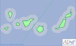 Avisos meteo Canarias (AEMET)