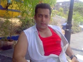 Salman Khan  New Pic