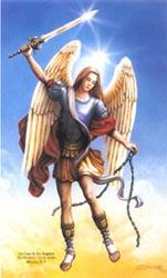 Imagenes de San Miguel Arcangel