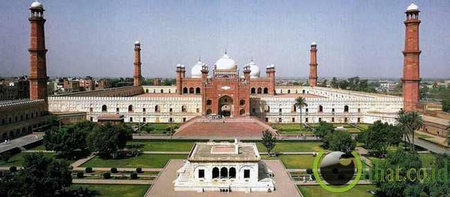 Masjid Badshahi - Pakistan