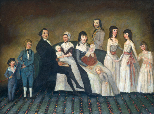18th century family trends Political character in the 18th century like many boroughs, shaftesbury generally recognised the local landowner as its patron, with the right to nominate both its mps, but also expected this influence to be cemented with generous bribery, making electoral control of the substantial electorate an expensive business.
