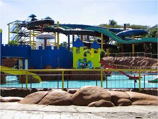 Kaskada Agua Park