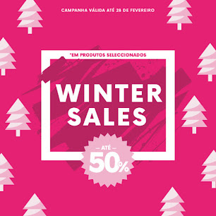 Skin | Winter Sales
