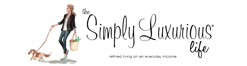 The Simply Luxurious Life®